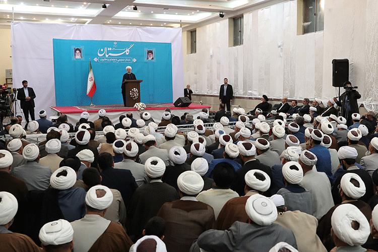 رویکردهای اصلی روحانیت در جامعه اسلامی